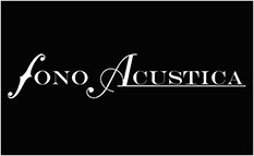 Banner Fono Acustica